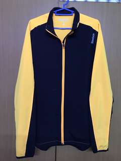 Reebok Play Dry Track Jacket M