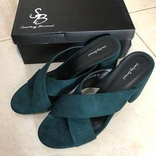 Tosca Block Heels
