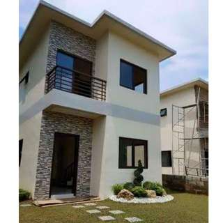 Affordable House and Lot For sale in Edgewood Sun Valley Antipolo