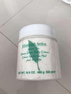 Elizabeth Arden - Green Tea Honey Drops Body Cream 500ml