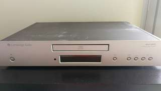 Cambridge Audio CD player