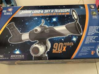 Kid Telescope