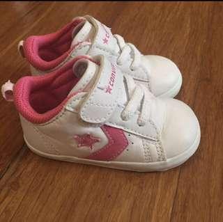 Sepatu anak Converse Original size 6.5