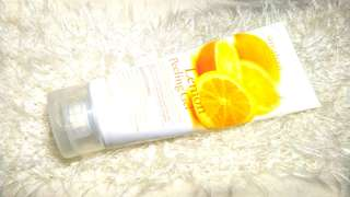 Lemon Peeling Gel