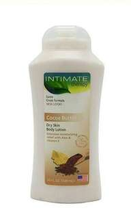 Intimate (USA) 590ml Cocoa Butter Lotion
