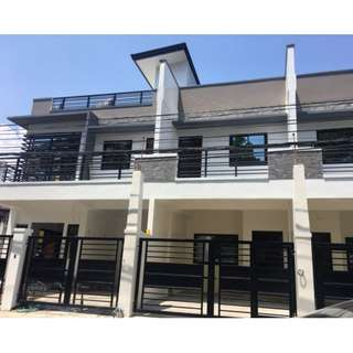 Townhouse for Sale in Greenland Cainta | 1 Unit Left  Ready for Occupancy Townhouse in Cainta