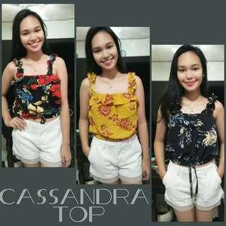 Cassandra tops
