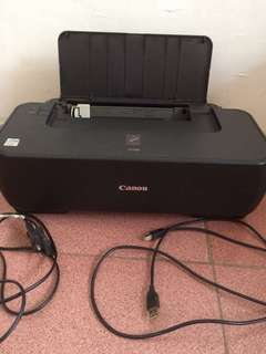 Printer Canon Pixma IP1980