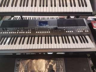 Yamaha Keyboard+Adaptor PSR-E363 Bisa Credit Promo Bunga 0% Dp 0%