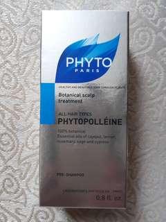 Phyto Phytopolleine Botanical Scalp Treatment