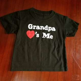 Shirt for 1 yrs old