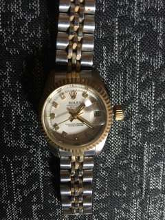 Original Rolex Watch