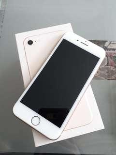 Brand new iphone 8