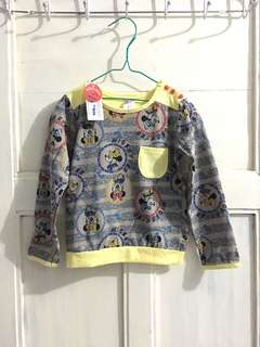 Genuin for kids sweater