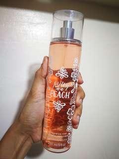 Bath & Body Works Pretty as a Peach 236ml