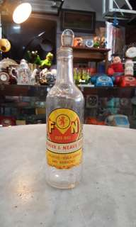 Old F & N Bottle