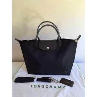 Longchamp Le Pliage handbag (orig)