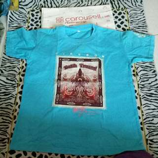 T Shirt Uk. M