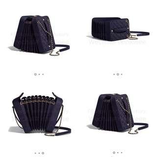 歐洲Chanel代購💥‼️6️⃣月收單中💥💥