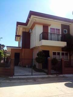 House and Lot for Rent for only 35k/mo