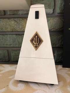 Wittner Metronome (white)