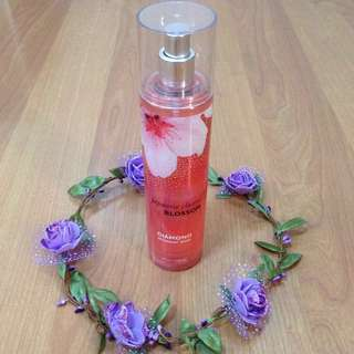 Bath&Body Works Japanese cherry blossom