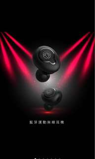 🚚 T.A - One。藍芽耳機。可批發零售。原廠經銷