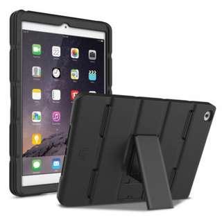 iLuv iPad Air 2 Cover Amazon 熱賣!! 數量有限 AP6LAYUBK