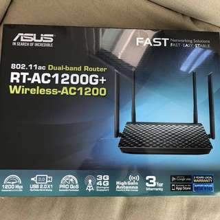 60% OFF Retail! ASUS RT-AC1200G+