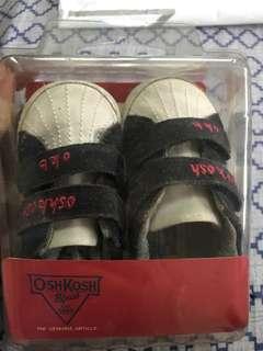 Osh Kosh B Gosh shoes