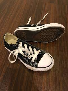 Converse All Star Rubber Shoes