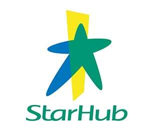 Starhub high speed(dual) wifi internet for home 1gig-one year remain-transfer to your name