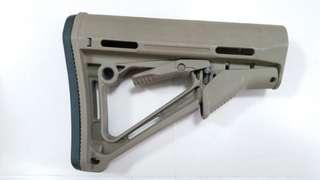 Wargame M4槍尾托