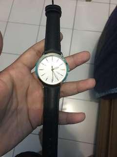 Jam tangan vinci lengkap box