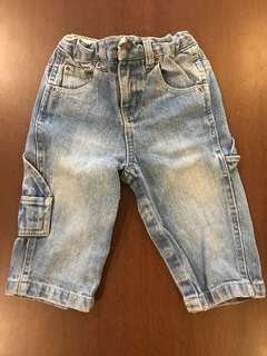 Wonder kids denim pants