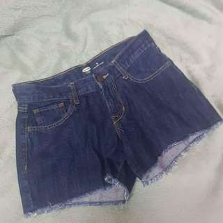 Old Navy Denim Short