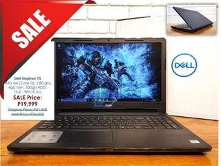 3 days sale brandnew laptops