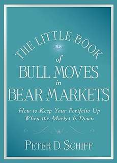 The Little Book of Bull Moves in Bear Markets (ebook)