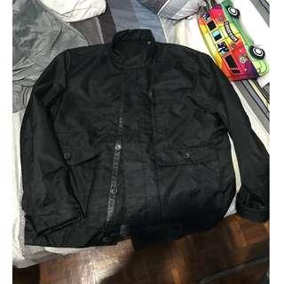 New authentic Calvin Klein Black Jacket for sale.