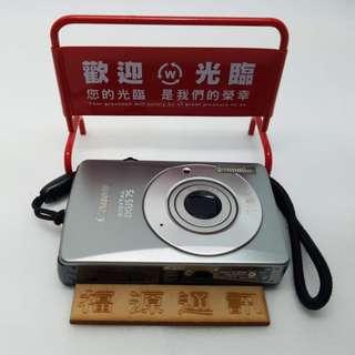 【台南福源通訊】 Canon Digital IXUS 75 數位相機