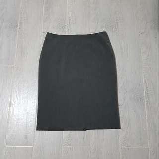 Apple & Eve Grey Skirt