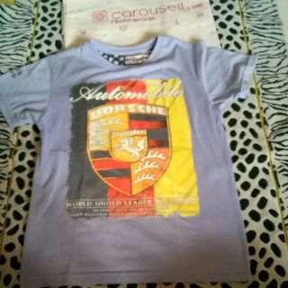 T Shirt GUESS Uk. 12