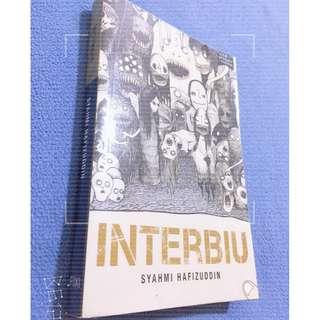 Novel Melayu : Interbiu