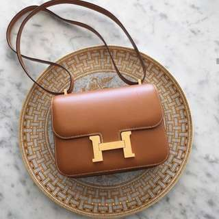 Ready Stock Hermes Constance