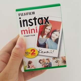 ($17/twin) Polaroid Films Twin Box [#12]