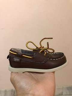 Oshkosh Brown Shoes - Kids