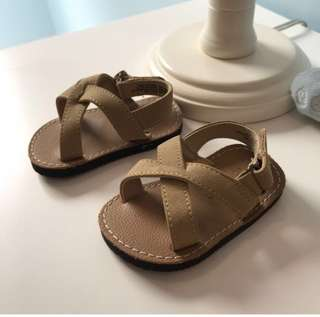 Baby Boy Sandals from GAP