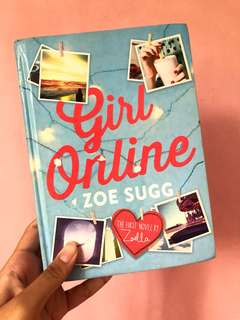 [WTS] Girl Online, 99 Days & P.S I Still Love You Books