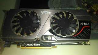 Radeon HD 7780 Ti Hawk Twin Frozr III