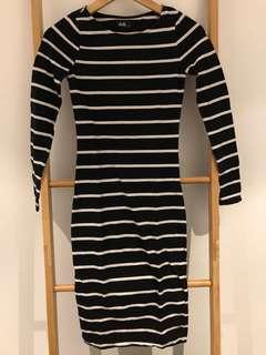Dotti Stripe Dress
